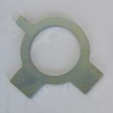 Lancia Flaminia transaxle lockplate ring