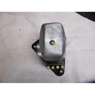 Lancia Flavia wiper arms motor